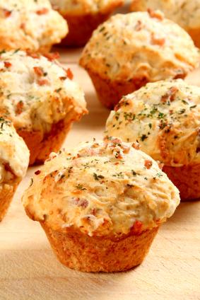 Image result for mushroom muffins