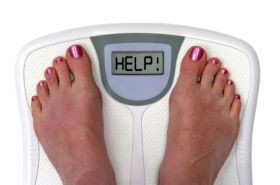 Is your Dietitian using a portion control tool help you with